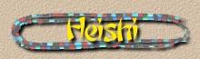 heishi